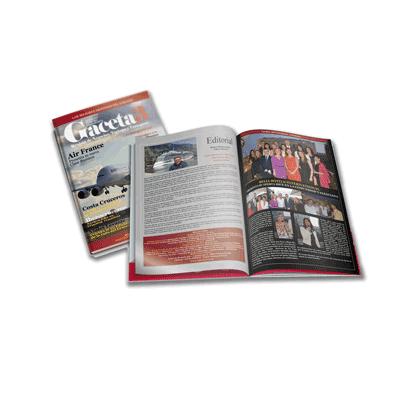 Revistas catálogos A5