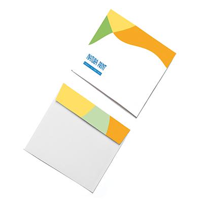 Sobres cuadrados (175x175) color